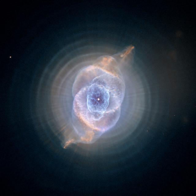 NGC 6543