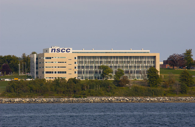 Nova Scotia College 61