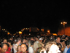 06 July Italy - Rome - Day Five - Concert 012