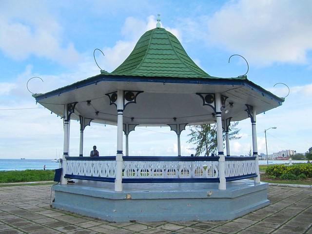 Esplanade Bandstand