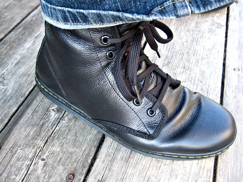 New Docs! A birthday gift to myself!