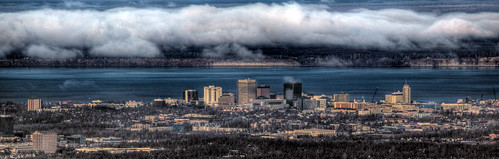 Hotels in Anchorage