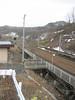 Photo:JR Kaede railway signal box By vlayusuke