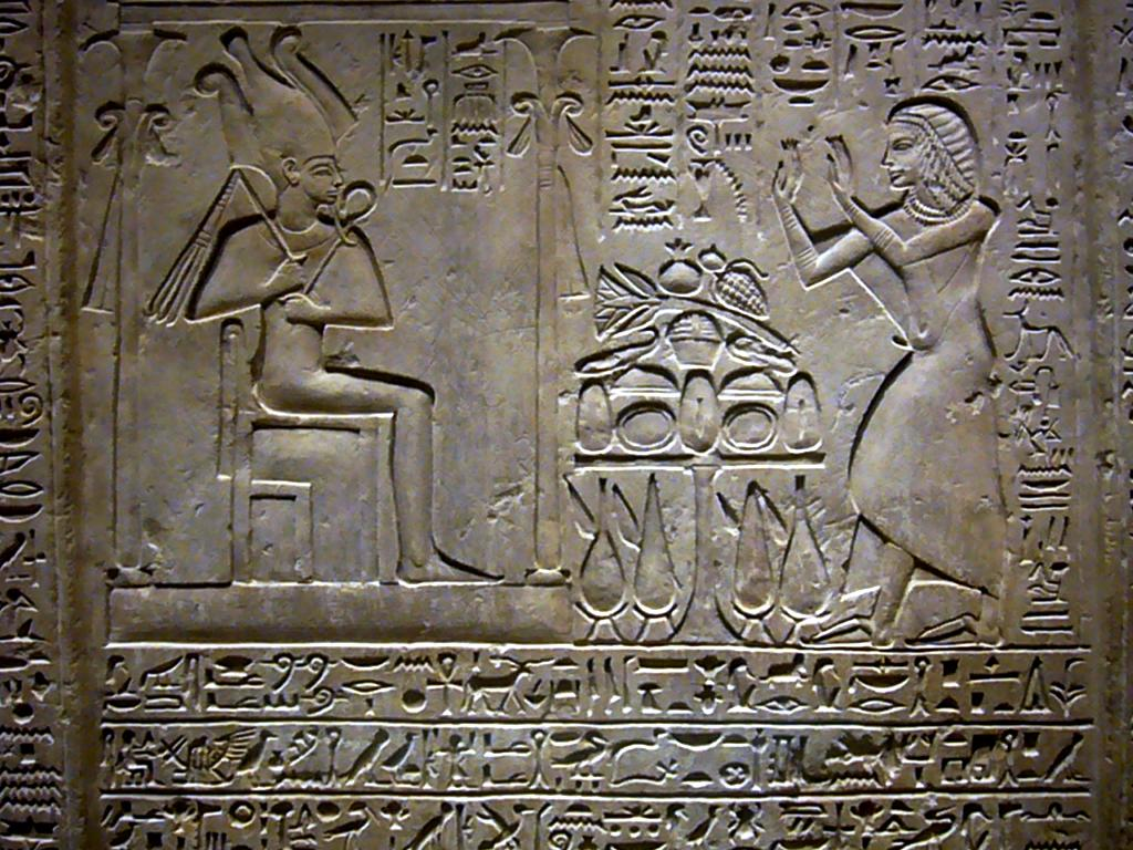 Ancient egyptian relief a photo on flickriver