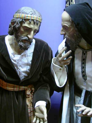 IMG ST JOSEPH of Arimathea and Nicodemus