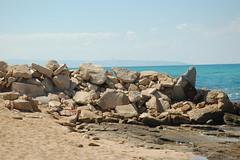 Beach - Nahariya Israel