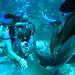 Belize scuba
