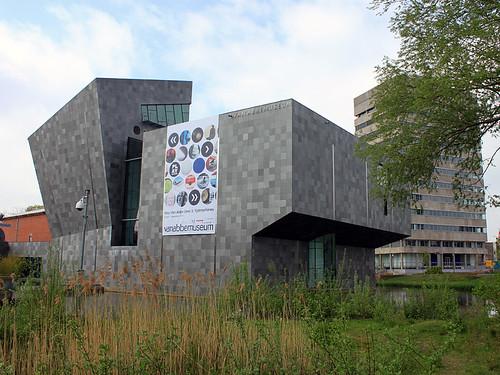Van Abbe Museum - mr prudence