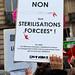 Existrans 2010 – « NON aus stérilisations forcées ! »