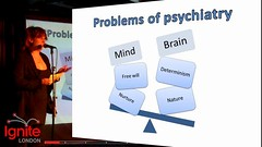 Psychiatry, anti-psychiatry and post-psychiatry - by Liz Kearton on Vimeo by chichard41 - Rich