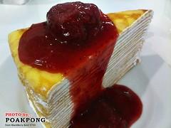 plant(0.0), mascarpone(0.0), meal(1.0), breakfast(1.0), semifreddo(1.0), produce(1.0), fruit(1.0), food(1.0), dish(1.0), dessert(1.0), cuisine(1.0), pudding(1.0),