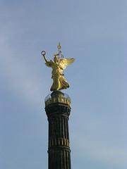 Berlin - Statue of Victory