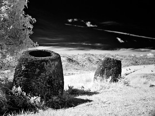 plain of jars IR
