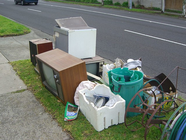 Hard Waste Collection