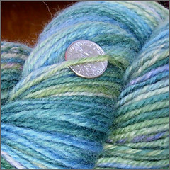 Cali Yarn--Close-up