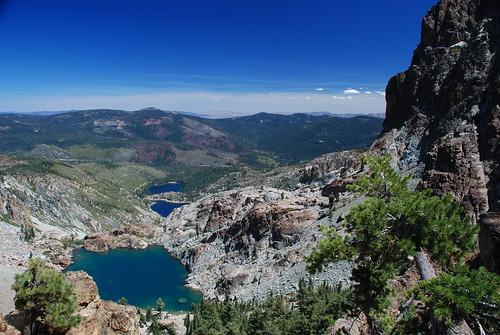 california point hiking lookout sierras sierrabuttes sardinelake youngamericalake