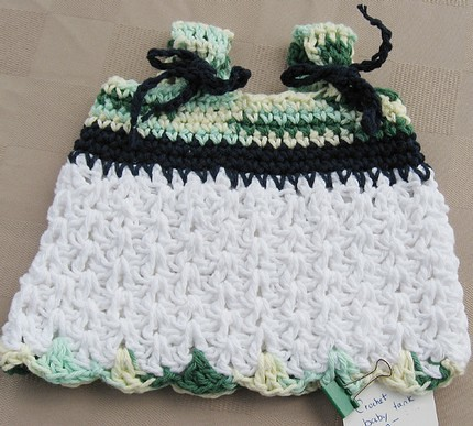 Crochet Baby Dress Patterns, Free Crochet Dress Patterns