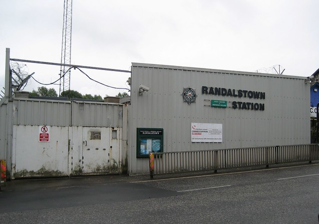 Police Station Randalstown