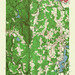 Southwick Quadrangle 1958 - USGS Topographic Map 1:24,000