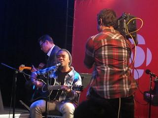 OTC Unplugged   CBC Radio One