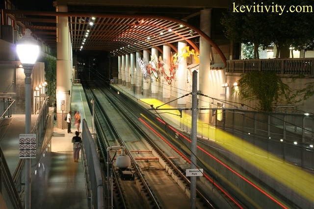 Light rail integrated with urban design? - Page 2 ...