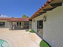 Elvis Presley Palm Springs House (5983)
