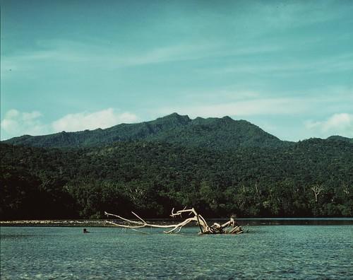 mountain papuanewguinea westnewbritain