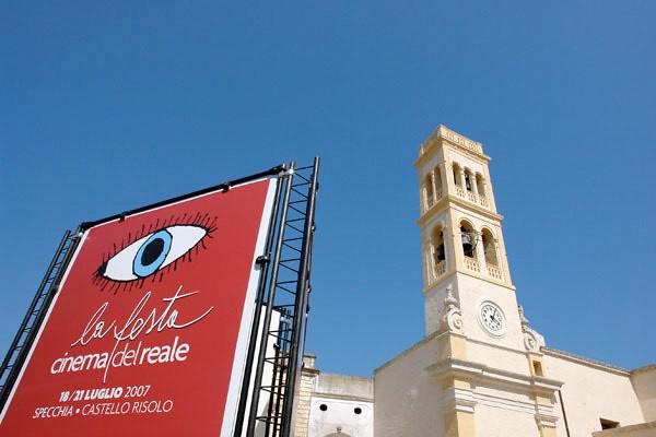 cinemadelreale - 2007