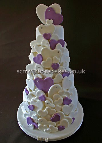 by Scrumptious Cakes PaulaJane