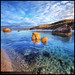 Green Pools, William Bay National Park, Western Australia (II) :: HDR :: Vertorama by :: Artie | Photography :: Travel ~ Oct