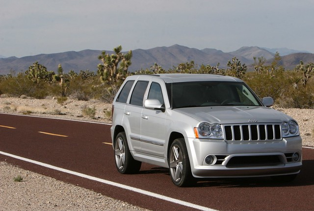 2007 jeep grand cherokee srt8 flickr photo sharing. Cars Review. Best American Auto & Cars Review