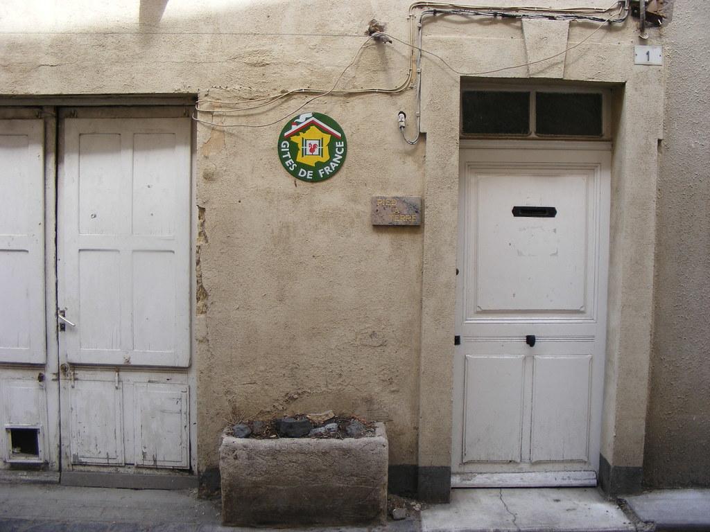 A Gite in St Thibery