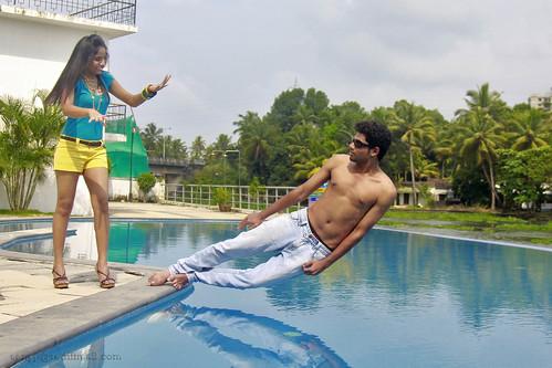 Pool Effect..:-)