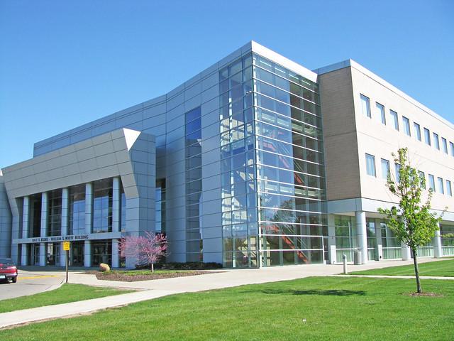 Mott college
