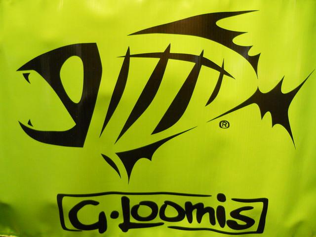 G loomis fish logo flickr photo sharing for G loomis fish