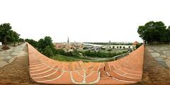 Bratislava and the Danube