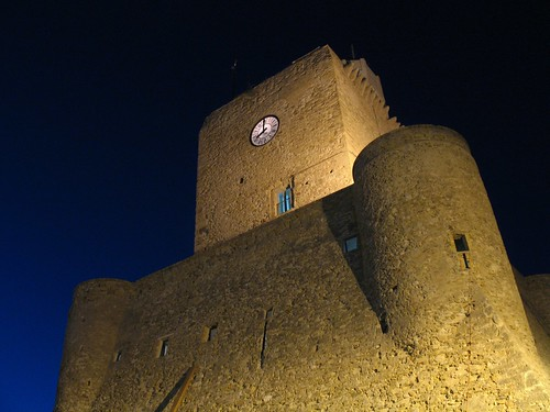 Termoli - Castello Svevo