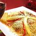 Peruvian food: Pasta Gratinado El Verídico