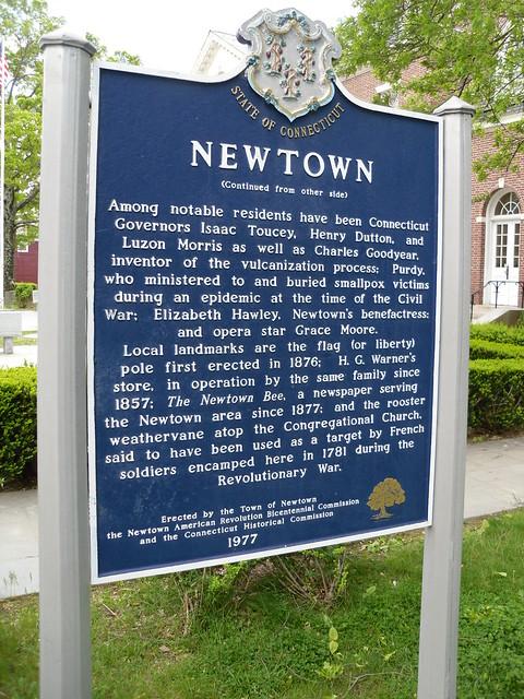 Z Newtown Newtown, Connecticut |...