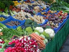 Gayzing Bazar( Market)