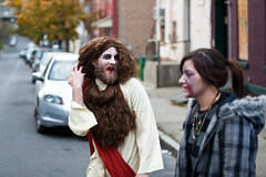 Zombie Walk 2010 - Albany, NY - 10, Oct - 18.jpg by sebastien.barre