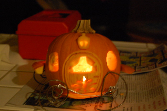 cinderella pumpkin flickr photo sharing