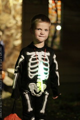 skeleton marcus departing yet another house with mor…