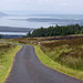 firth of clyde from Dalry moor road by bindi2007