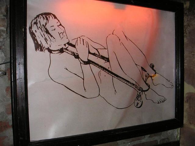 Torture Museum 4534 from Flickr via Wylio