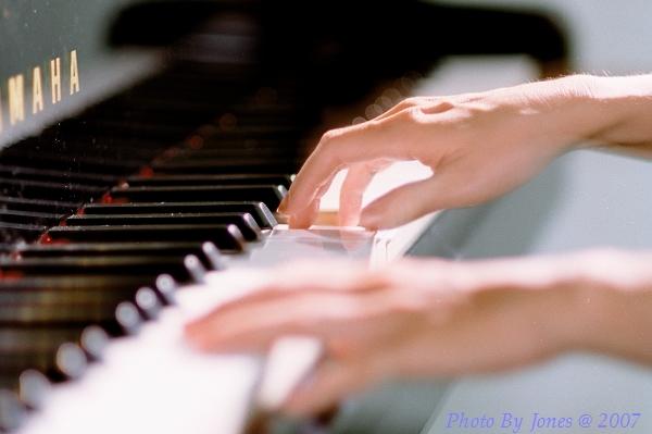 The Piano Dream of Stephanie 爵士钢琴梦 025-pc键盘钢琴 e piano