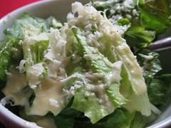 salad, vegetable, vegetarian food, leaf vegetable, food, dish, cuisine, caesar salad,