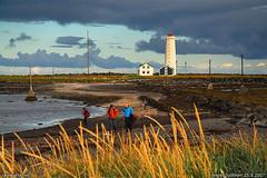 Iceland Seltjarnarnes
