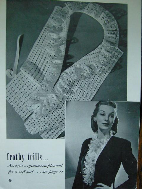 Crochet Patterns Dickies : crochet dickey