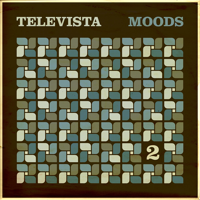 televista moods vol.2 album cover
